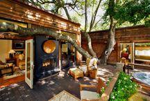 Calistoga Ranch / www.calistogaranch.com / by Auberge Resorts