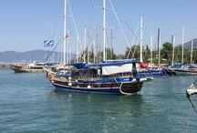 SUN 15 / #gulet, #yacht, #bluevoyage, #yachtcharter, www.cnlyacht.com