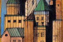 Aldo Rossi (architect) / (3 May 1931 – 4 September 1997) was an Italian architect and designer