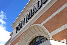 Von Maur Stores / We're pinning photos from our stores! Which store is your favorite? / by Von Maur