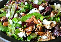 Salad / Alkaline Recipes