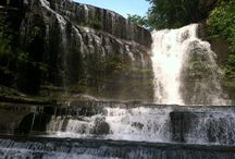 Tennessee Waterfalls + Hiking Locations / Beautiful Hiking Locations In Tennessee
