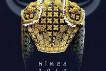 Affiches Féria de Nîmes