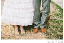 Unusual Bridal Shoes