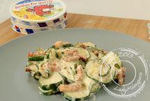 recettes de legumes
