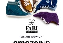 #Fabi is on Amazon now! / Now shop for luxury online at #Amazon.