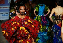 Black fashion / African Prints | African Fashion Inspiration | Designers | Models / by Black Fabulousity