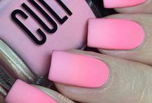 Nails inspiration :)
