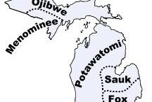 Michigan, getting to know you / by Kimberly Patterson