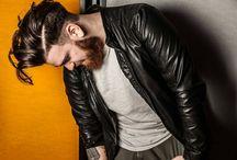 Maxim Look Maker Man / Style Man ...Con  Cristiano Turini