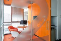 office design / Office design