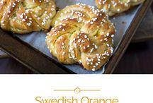 Σουηδικη κουζινα