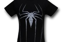 Spider Man T Shirts