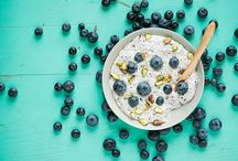 egg free energy & BLW breakfasts