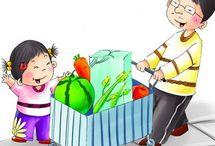 Teaching chinese / by Eva Costa