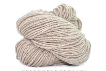 100% Cashmere Yarn DK Weight / 100% Cashemere Yarn Plied in the USA!  DK weight, 140 yards/128 meters. / by Lux Adorna Knits