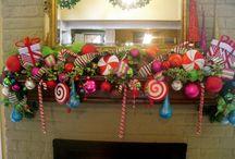 Candy Land Christmas