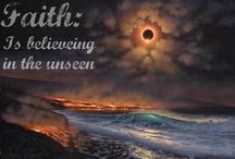 Belief / by Jodi Armendariz
