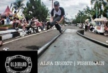 Aggressive Skating / Pictures of Awesomeness