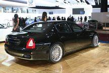 Maserati Quatroporte 2009
