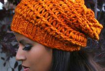 Loom Knit - Patterns