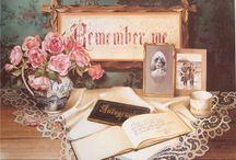ICON ღ Remember me ? / by Granny Pat