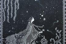 Fairy garden / by Jessica Reid
