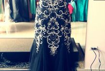 Dresses / Matric ball inspiration
