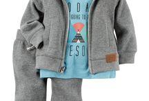 Baby boy baby joy style