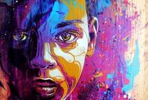 Street Art / by António Mantero