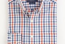 Men's Clothes for Wayne Belt / by Barbara Belt