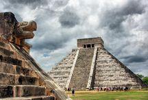 Путешествия Мексика