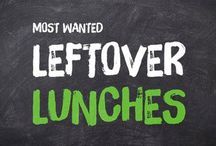 VC Leftover Lunches / VoucherCodes.co.uk is on a mission to help brighten up a dreary winter by injecting a little life into lackluster lunches. We're giving you the chance to win a £50 Pizza Express voucher for you and your colleagues to share. Here's how it works: 1) Follow this board 2) Pin at least 3 delicious recipes you turn to to create leftover for lunch with the hashtag #VCLeftoverLunches. 3) We'll pin our favourites to this board and pick a winner from here! Ends 18/02/14. Terms: http://bit.ly/1b8y0Df / by VoucherCodes.co.uk