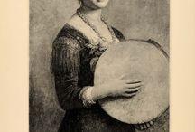 Donne cerchi e tamburi / Quando il drumming al femminile era al centro dei rituali comunitari