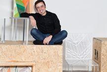 Enrique Rodríguez / Arte e Design / Imagens Artista Enrique Rodríguez