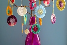 Spring Crochet Ideas