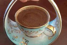 Turkish coffee / Türk kahvesi