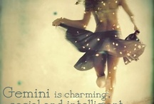 Gemini ♊ / Pictures that describes me as a Gemini