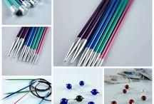 Knitting / Needles