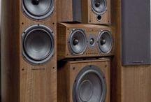 Speakers - WHARFEDALE