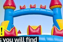 Inflatables Newport Beach CA / Visit our site http://allstareventrentals.com/ for more information on Inflatables Newport Beach CA.Bounce Houses Newport Beach CA is something that virtually every youngster will appreciate. Whether you rent one for a social event, or just to have in your yard while they play, they will truly value the effort you presented in reasoning of them and leasing the bounce home for them.