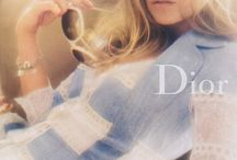Dior ad campaign SS 2005
