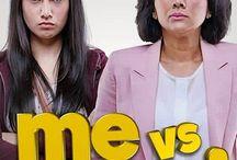 Indonesian Movie: Me VS Mami