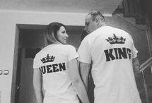 Koszulki dla par - koszulki dla zakochanych