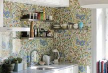 Inspirations  / I am a kitchen and bath designer / by Ashley Cason