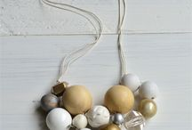 Jewelry Inspiration / by Kirsten Young