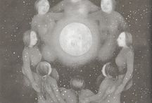 MoOn Blessings / by Shakti Hollie