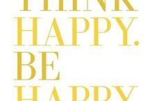 Quotes we love.