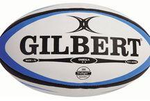 Piłki do rugby i NFL / Jeżeli interesuje was ten sport, to w naszej ofercie można kupić porządną, firmową i przede wszystkim wytrzymałą piłkę do gry w rugby i futbol amerykański. Wybór jest dosyć duży, więc każdy z pewnością znajdzie coś dla siebie.
