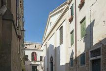 Palazzo di Malta a Venezia / Palazzo Gran Priorale dell'Ordine di Malta a Venezia - Foto di interni ed esterni